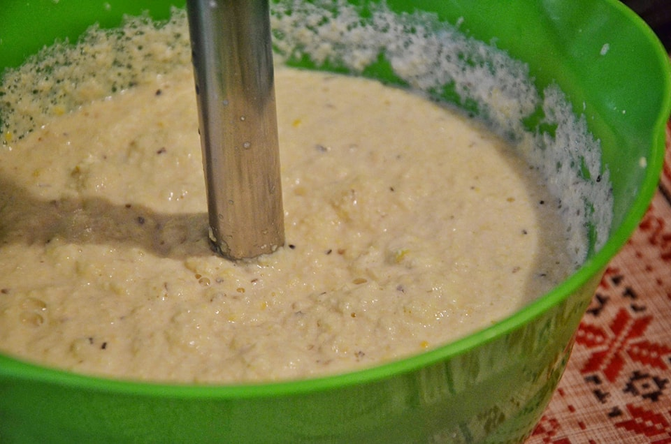 cum sa pregatim laptele de soia acasa
