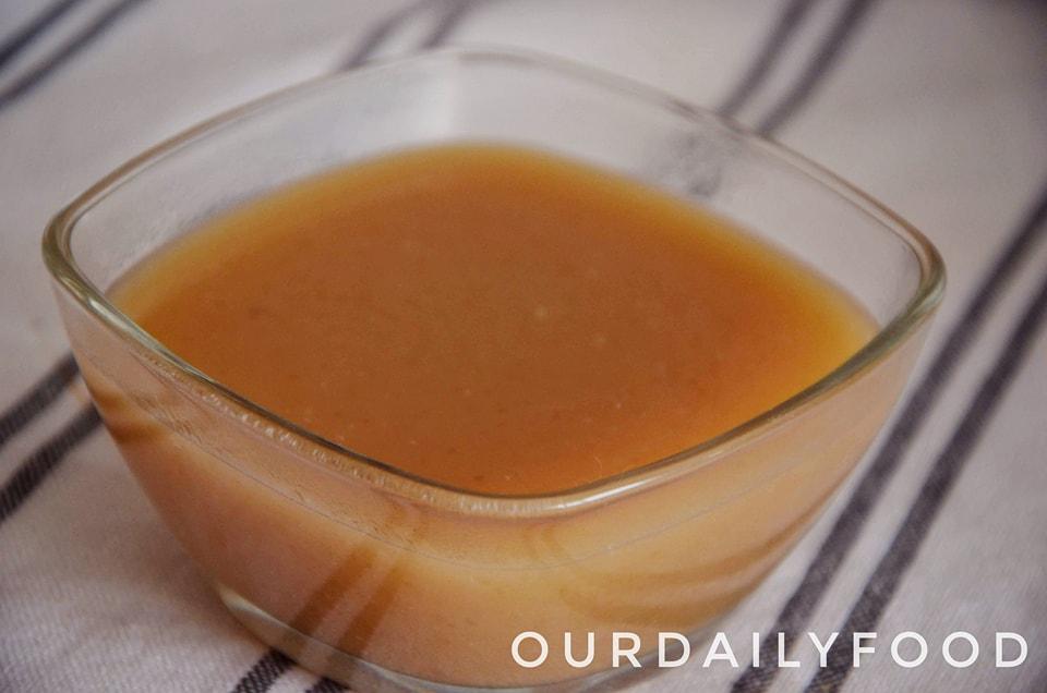 caramel vegan/de post, caramel cu lapte din cocos