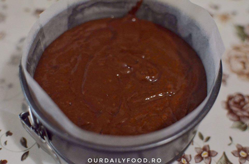 Tort Padurea Neagra de post/vegan
