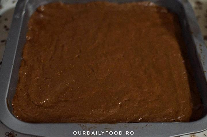 Ciocolata de casa sau batonul copilariei